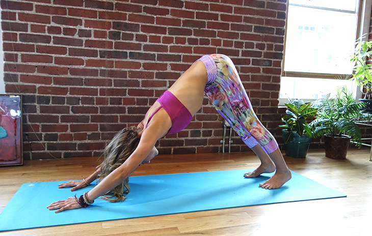 48a51782b1 Quench is Hottie Yoga Wear's summer line of adorable, sustainably made yoga  capri leggings and shorts. Completely eco-friendly, the lightweight  material is ...