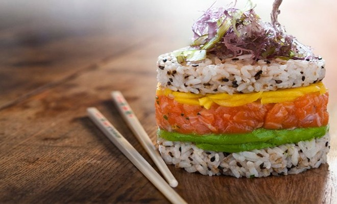 5 Healthy Dishes From Around The World to Ignite Your Senses