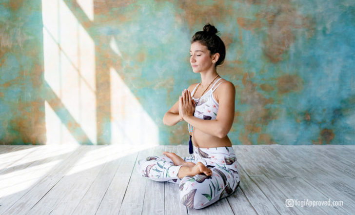 4 Go-To Breathing Exercises For Meditation, Stress Relief, and Overall Wellbeing