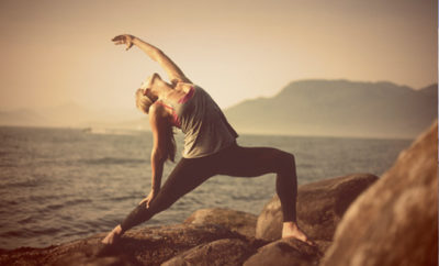 5 things for your yoga practice