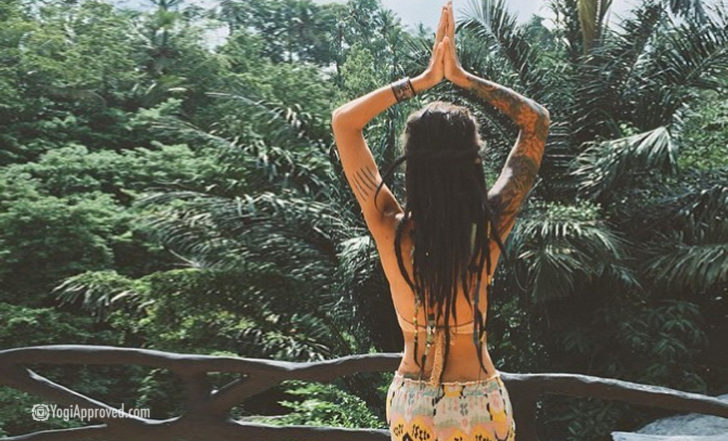 14 Signs You're Definitely a Yogi