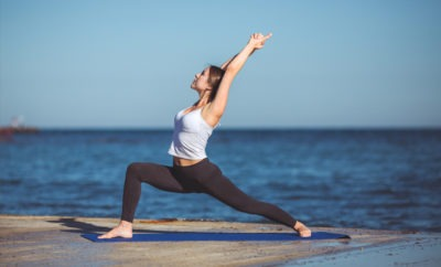 get the most out of your yoga practice