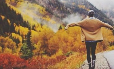 7 ways to stay healthy in the fall