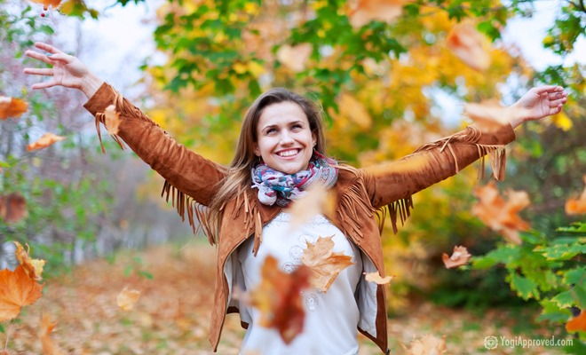 7 Holistic Tips to Stay Healthy This Fall