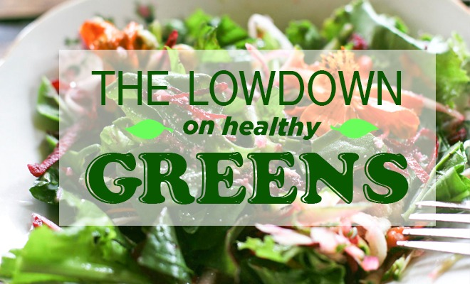 Are Your Favorite Leafy Greens as Healthy as You Think They Are?