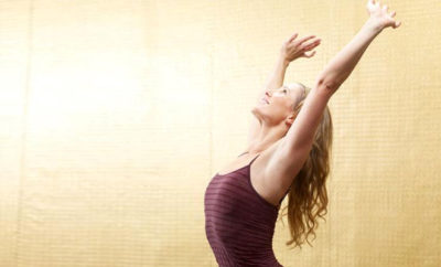 4 tips to start your yoga class inspired