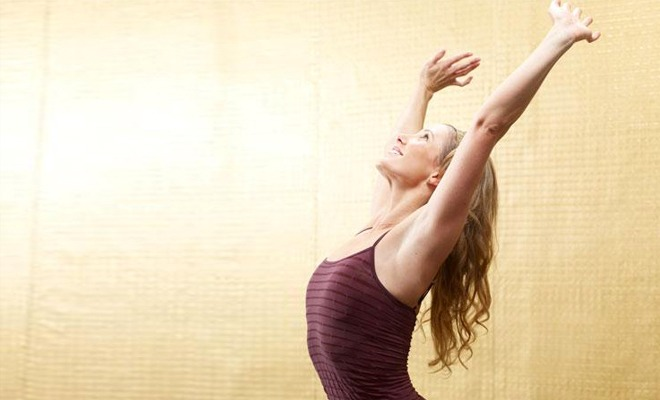 4 Tips For Getting Inspired Before You Teach a Yoga Class