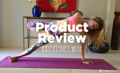 Kast Fitness product review