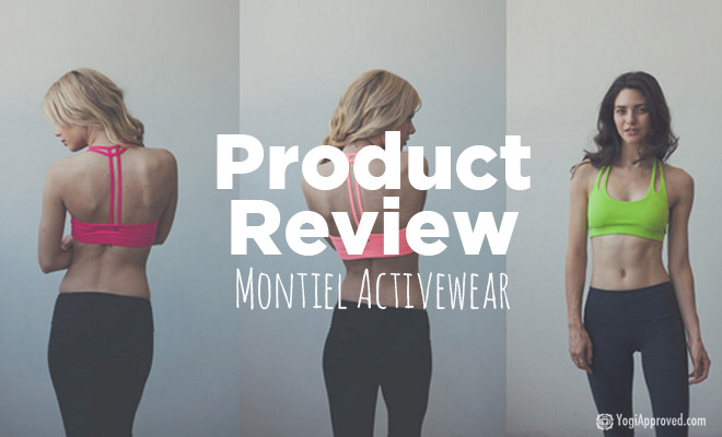 Montiel product review