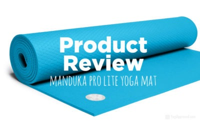 Product Review Manduka Pro Lite Yoga Mat