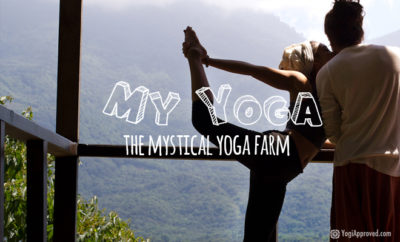 my yoga mystical yoga farm