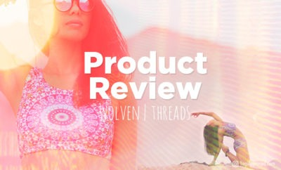 wolven threads product review