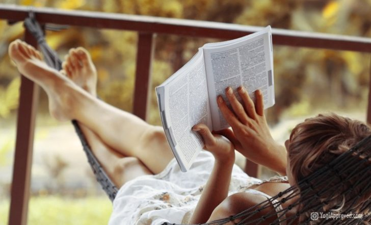 10 Books Every Yogi Should Read