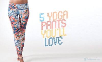 5 yoga pants youll love