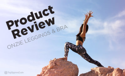 onzie product review