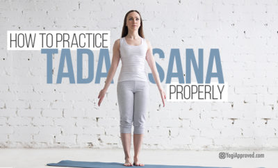 tadasana-mountain pose-featured