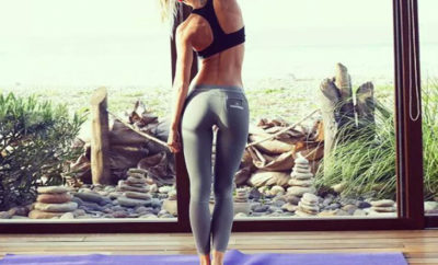 why i wont stop wearing yoga pants