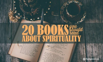 20 books on spirituality