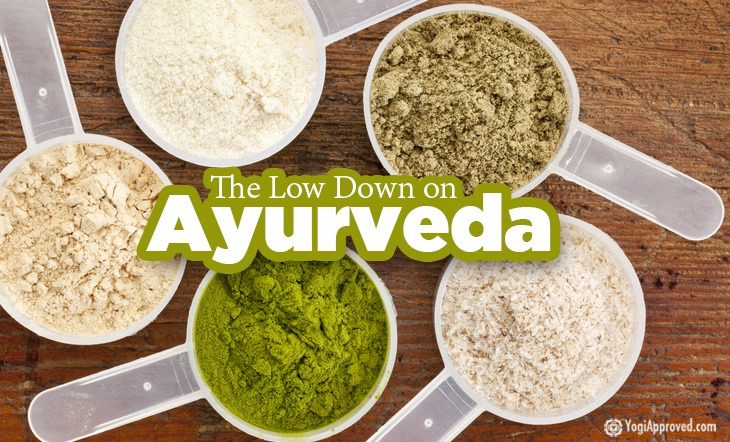 Introducing Ayurveda – Everything You Need to Know in a Nutshell