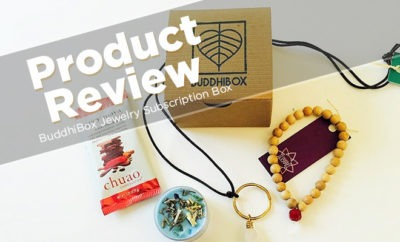 buddhibox-jewelry-review