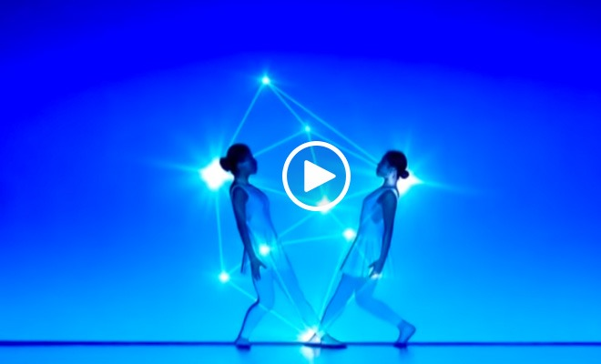 A Dance of Inner Connectedness (Video)