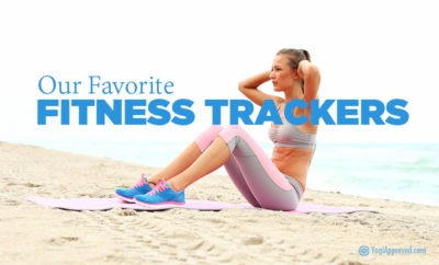 or favorite fitness trackers