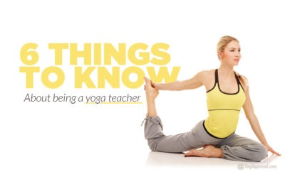 things-to-know-about-being-a-yoga-teacher