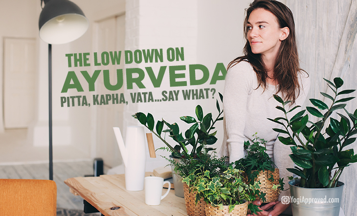 What Is Ayurveda? Here's a Crash Course in Everything You Need to Know