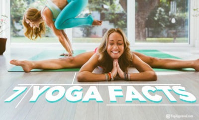 7-yoga-facts