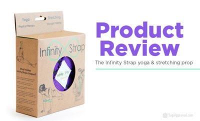 infinity strap product review