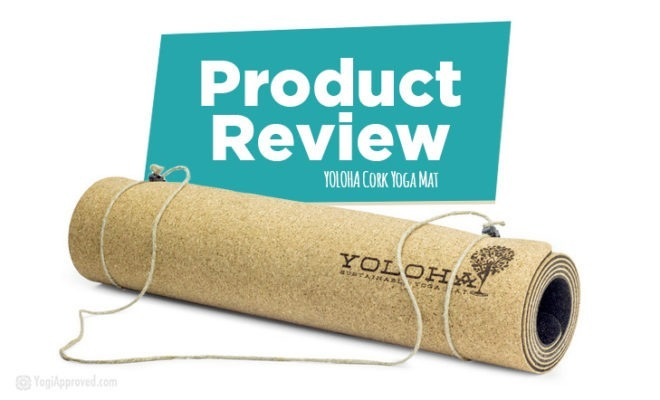 Product Review Yoloha