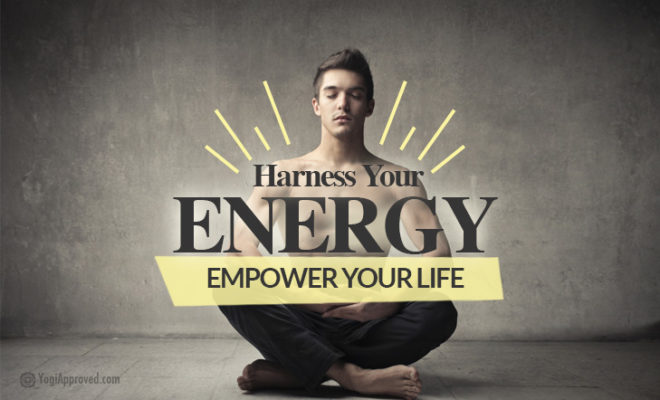Harness Your Energy