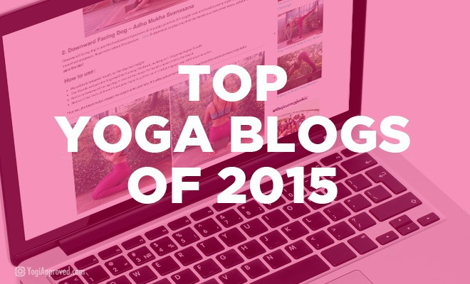 Top Yoga Blogs