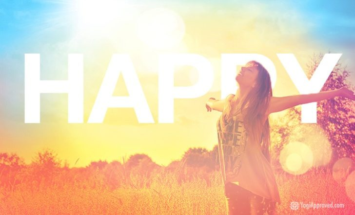 10 Reasons Why Yogis Are So Damn Happy