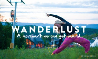 wanderlust a movement we can get behind
