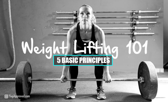 5 Types Of Strength Training Which Is Right For You
