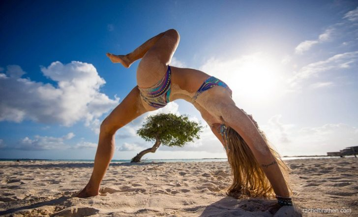 6 Influential Yogis to Watch in 2015