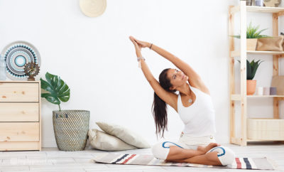 5 Online Yoga Classes That Are Better Than Going to the Studio