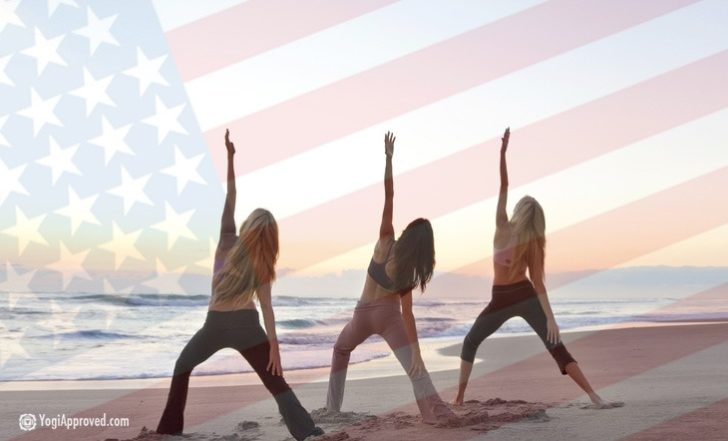 The Americanization of Yoga: Why It's More Good Than Bad
