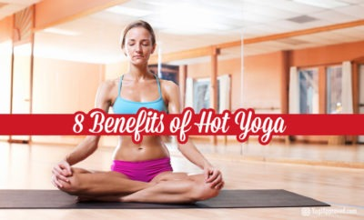 8 benefits of hot yoga article