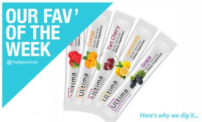 Fav of the week ultima replenisher article
