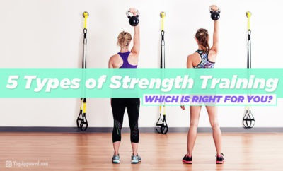 five-types-of-strength-training