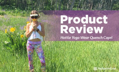 hottie yoga review