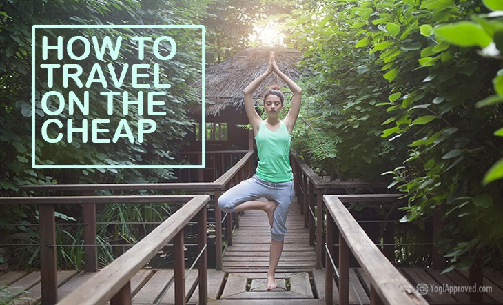 10 Tips for Traveling on the Cheap