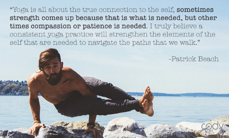 10 Inspirational Quotes From Yoga Instructors On Self Confidence