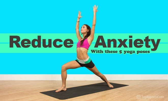 Reduce Anxiety Article