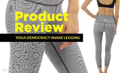 snake legging product review