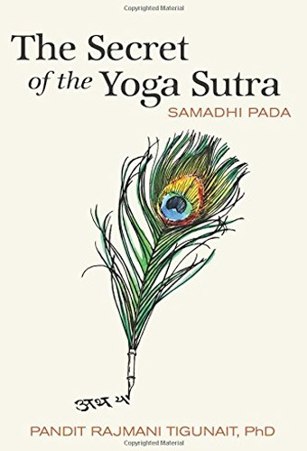 the-secret-of-the-yoga-sutra