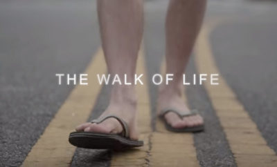 the walk of life video