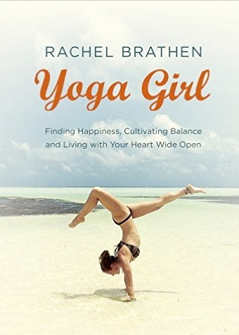 yoga-girl book